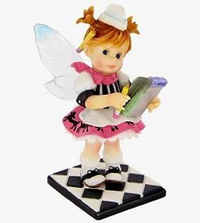 Beau Enesco My Little Kitchen Fairies   Lilu0027 Waitress Fairie 4015668