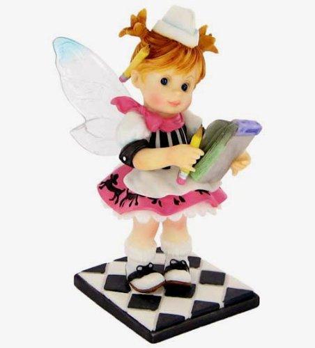 My Little Kitchen Fairies Waitress