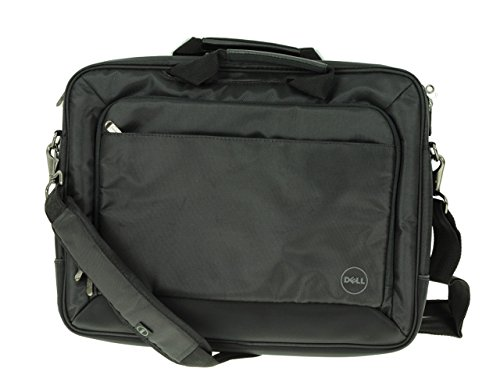 WG1V8 - Dell Black Nylon Topload Notebook/Laptop