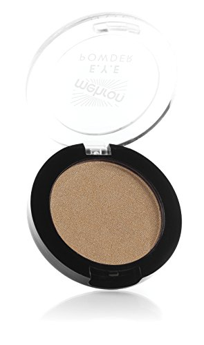 Mehron Makeup Shimmer E.Y.E Powder, SPANISH LACE (.12 (Spanish Lace Top)