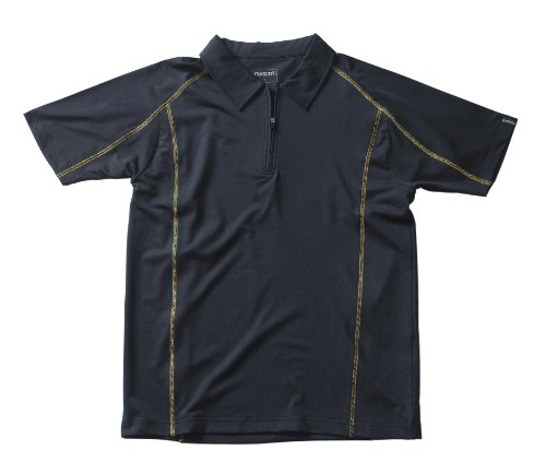 "Mascot Polo-shirt ""Vagos"", 1 Stück, S, dunkelblau, 50059-826-010-S"