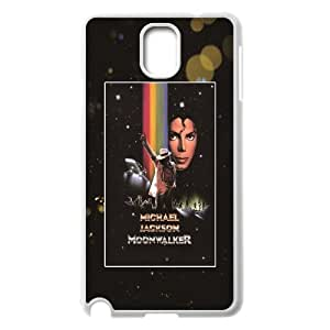Unique Phone Case Pattern 5Super Star Michael Jackson- For Samsung Galaxy NOTE3 Case Cover