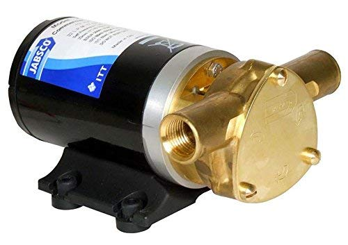 Jabsco 23680-4003 Water Puppy Pump Bronze Commercial for sale  Delivered anywhere in USA