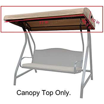 Amazon Com Strong Camel New Patio Outdoor 77 Quot X43 Quot Swing