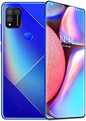 S30 teléfono móvil de 6,7 Pulgadas FHD 4G SIM-Libre Smartphone ...