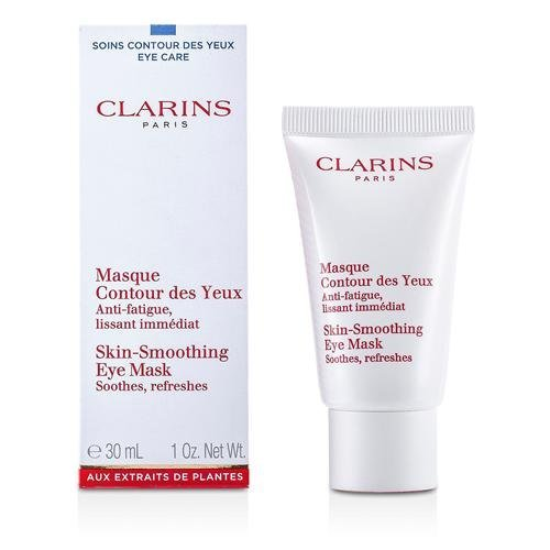 Clarins by Clarins Skin Smoothing Eye Mask--30ml/1oz for WOMEN ---(Package Of 5) by Clarins
