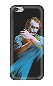 Hard Plastic Iphone 6 Plus Case Back Cover Hot The Joker Case At Perfect Diy