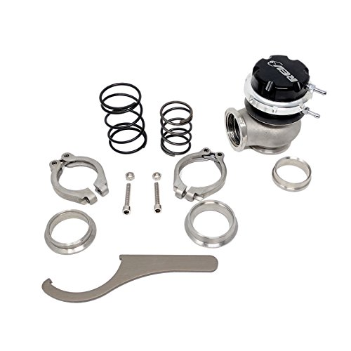 Rev9(WG-007) RS Series Wastegate, 40mm - Mm Wastegate 40