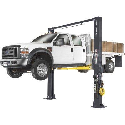 Amazon com: - BendPak Super-Duty Lift - 2 Post, 15,000-Lb