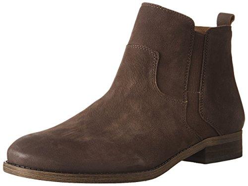 Women's Boot Sarto Franco Grey Ankle Kane SOfwpxq5