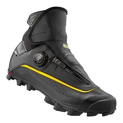 Amazon.com | Mavic Crossmax SL Pro Thermo Shoes - Men's