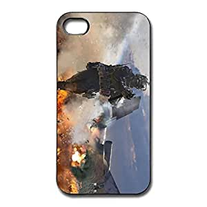 Call Duty Modern Warfare Slim Case Case Cover For iPhone 5 5s - Style Case