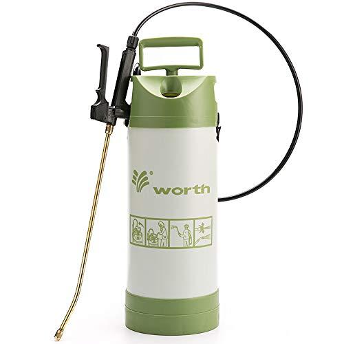 シングルショルダープレッシャースプレー5L /セット高圧農業用農薬スプレーポット散水用じょうろじょうろ B07MFDP9D4