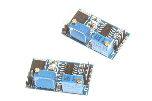 NOYITO SG3525 PWM Controller Module Frequency Adjustable SG3525 Module -  2Pcs