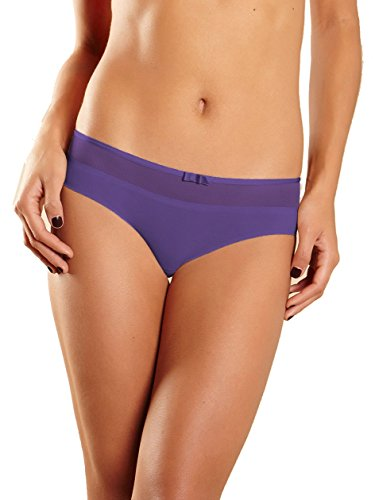Chantelle Aeria Hipster, S, Purple Blue