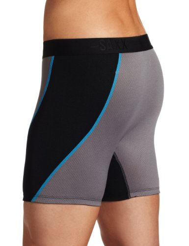 Saxx Men's Kinetic Boxer