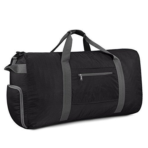 de7054a110 Gonex 100L Packable Travel Duffle Bag