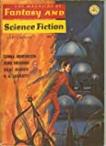 img - for The Magazine of FANTASY AND SCIENCE FICTION (F&SF): September, Sept. 1966 (