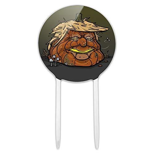 GRAPHICS & MORE Acrylic Trumpkin Donald Trump