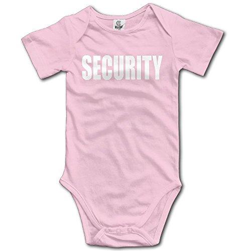 Price comparison product image PaBa Security Short Sleeve Baby Boy Clothes One-Piece Bodysuit Onesie Unisex