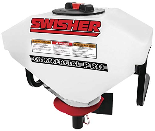 (Swisher Implements 19920 Commercial Pro ATV Spreader)