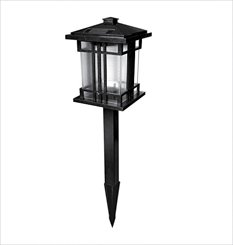 511-0056 Dual Function Solar Light Set by Generic