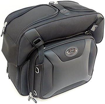 Saddlemen 3515-0138 Sport Sissy Bar Bag