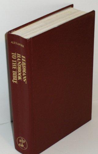 Eerdmans' Handbook to the - Handbook Eerdmans