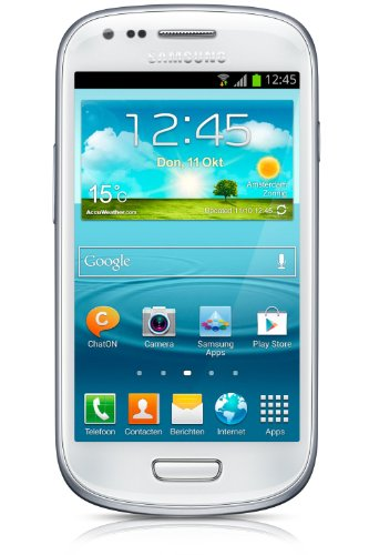 android samsung mini s3 - 7