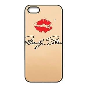 Clzpg Brand Iphone5,Iphone5S Case - Lipstick diy phone case