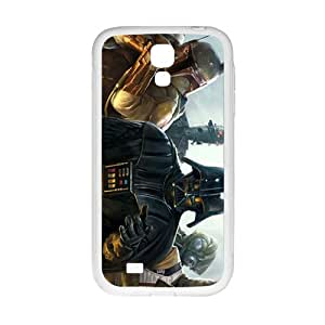 ORIGINE Warriors Hot Seller Stylish Hard Case For Samsung Galaxy S4