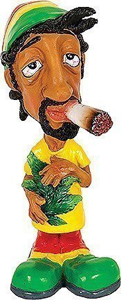 Bluntheads Bobble Head Smokin