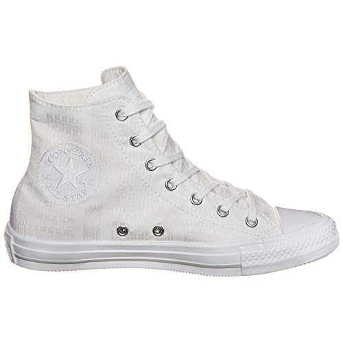 Femme Basses Converse Weiß Sneakers 555842c xFwYnqC1