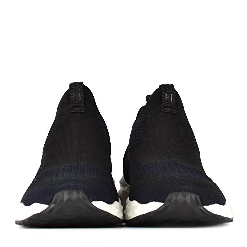 Midnight Single Sneaker Ash Ash Scarpe Midnight Uomo Scarpe Nero Nero P6gnfPw