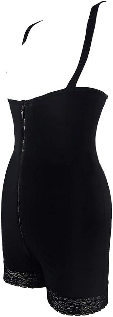 DOCOLA Body Shaper Slimming Butt Lifter Bodysuit Women Corset Full Body Slim Girdle Trimmer Waist Cincher Shapewear