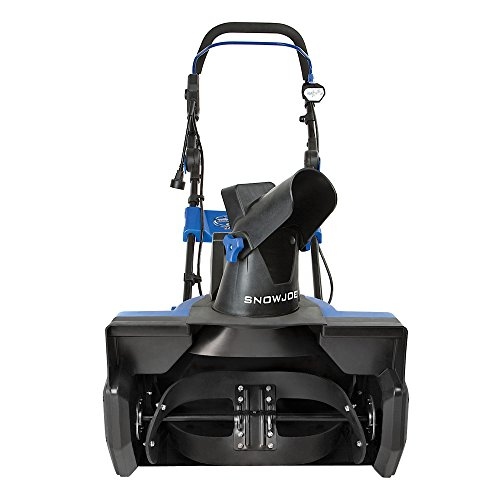 Snow Joe SJ625E 15 Amp Ultra Electric Snow Thrower with Light, 21