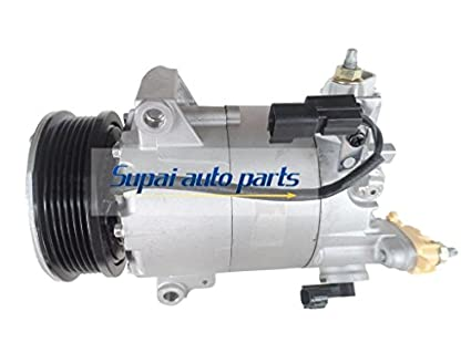Pengchen Parts - Compresor de aire acondicionado para Ford ECOSPORT: Amazon.es: Amazon.es
