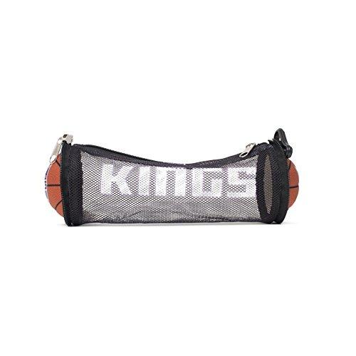 Sacramento Kings Foldable Pencil Case - Kings Pencil Holder