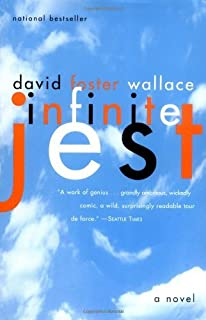 Infinite Jest: A Novel by David Foster Wallace (1997-02-01)