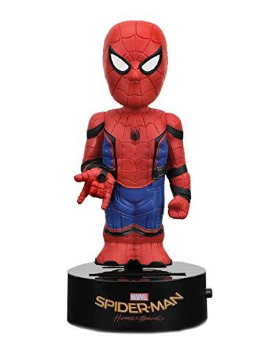 NECA Spider-Man: Homecoming Body Knocker