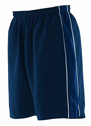 Blu Pantaloncini amp; Hales Finden Navy Uomo q0vAnxwU