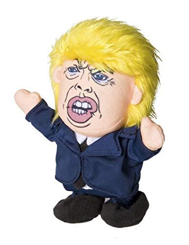 (Morbid Enterprises - Tweet-El Don Tiny Terror Doll -)