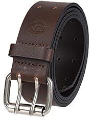 Dickies Men's Double Prong Belt