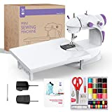Sewing Machine with Sewing Kit, New Version