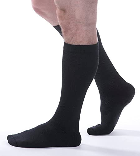 Running Allegro 15-20mmHg Athletic 325 Support Compression Socks for Exercise