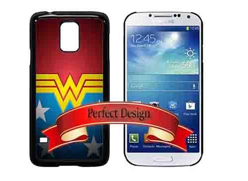 Wonder Woman Galaxy S5 Phone Case