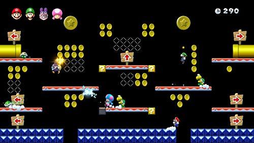 New Super Mario Bros. U Deluxe - Nintendo Switch 10