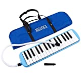 YueYueZou 32 Key Melodica Instrument with