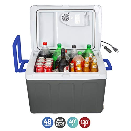 K-box Electric Cooler and