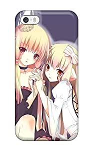 Best chii / chobits Anime Pop Culture designer iPhone 5/5s cases 7570653K899939033